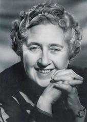 Agatha Christie (1890-1976)