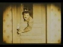 """Escena de """"La carreta fantasma"""""""