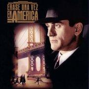 Erase una vez en America (1984), Sergio Leone