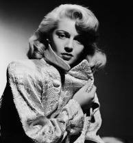 La hermosa Lana Turner