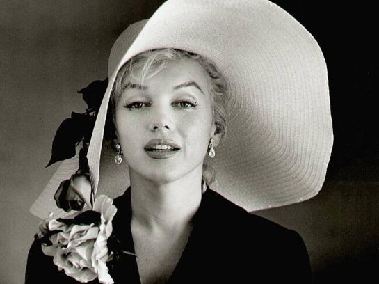 Siempre, Marilyn